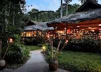 Gulai House, The Datai , Langkawi