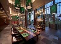 Rice Bar, Angsana Lang Co, Lang Co