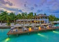 Thila, Kurumba, Maldive Island