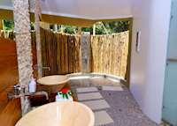 Garden Suite, Le Domaine De L Orangeraie , La Digue