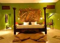 Aloon Aloon Villa, Tugu Lombok, Sire Beach