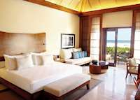 Double Suite Villa, Shanti Maurice, Mauritius