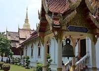 Wat Phra Singh, Chiang Mai