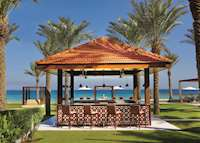 Blu, Al Bustan Palace, Muscat