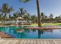 Pool, Al Bustan Palace , Muscat