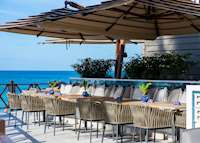 Harold's Bar, The Sandpiper, Barbados