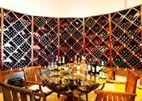 Wine Cellar, Petit St. Vincent, Petit St Vincent