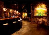 Pavilion Bar, Petit St. Vincent, Petit St Vincent