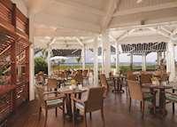 Cabana Restaurant, Four Seasons Resort Nevis, Nevis