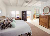 Sea View Cottage, Guana Island, Guana Island