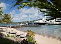 Marina View, South Point Antigua, Antigua