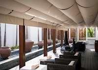 Anantara Spa Relaxation Area, Anantara Peace Haven Resort & Spa , Tangalle
