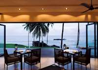Il Mare Restaurant, Anantara Peace Haven Resort & Spa , Tangalle