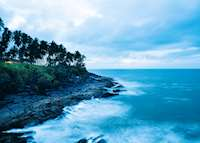 Coastline, Anantara Peace Haven Resort & Spa , Tangalle