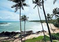 Beach, Anantara Peace Haven Resort & Spa , Tangalle