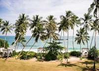 Beach Cabanas, Anantara Peace Haven Resort & Spa , Tangalle
