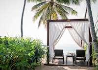 Beach Cabana, Anantara Peace Haven Resort & Spa , Tangalle