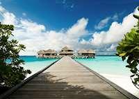 Lime Spa, Huvafen Fushi , Maldive Island