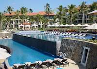 Pool, Anantara Peace Haven Resort & Spa , Tangalle