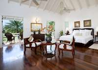 Junior Suite, The Inn at English Harbour, Antigua