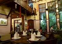 Restaurant, Ariyasom Villa