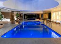 Indoor pool, Palmalife Bodrum Resort & Spa, Bodrum