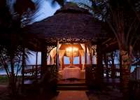 Tides Restaurant, Breezes Beach Club & Spa, Zanzibar Island