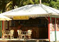 Beach Bar, Bequia Beach Hotel, Bequia