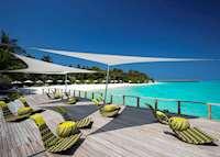 Chill Bar, Velassaru Island, Maldive Island