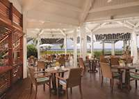 Cabana Restaurant, Four Seasons Resort Nevis, Nevis