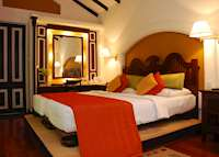 Deluxe Room, Cinnamon Lodge, Habarana