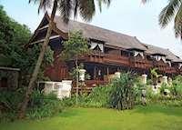 Tanjong Jara Resort , Kuala Dungun