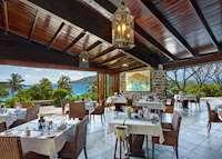Pavilion Restaurant, Petit St. Vincent, Petit St Vincent