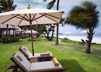 Beach, Layana Resort, Koh Lanta