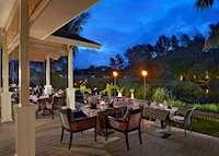 Chez Lamar, Banyan Tree Seychelles , Mahe