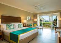 Deluxe Suite, Sands Suites Resort & Spa, Mauritius