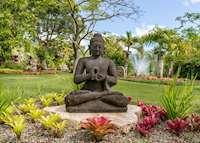 Botanical Gardens, Nevis, Saint Kitts & Nevis