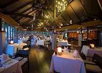 Sea Sky Restaurant, Layana Resort & Spa, Koh Lanta