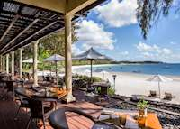 The Plantation Restaurant, The Residence, Mauritius