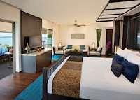 Royal Sea View Suite, Anantara Bophut Koh Samui Resort , Koh Samui