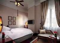 Luxury room, Sofitel Legend Metropole Hanoi