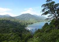 Lake Tamblingan near Munduk