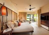 Junior suite, Constance Ephelia Resort, Mahe