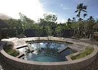 U Spa pool, Constance Ephelia Resort, Mahe
