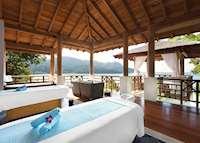 Spa, The Andaman, Langkawi