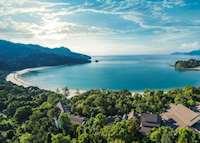 Datai Bay, The Andaman, Langkawi