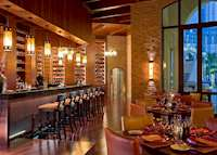 Asado Restaurant, The Palace Downtown Dubai, Dubai