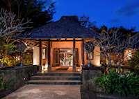 Nira Spa, Shanti Maurice, Mauritius