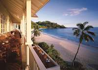 Main House, Banyan Tree Seychelles