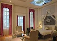 So Lofty Room, Sofitel So, Singapore